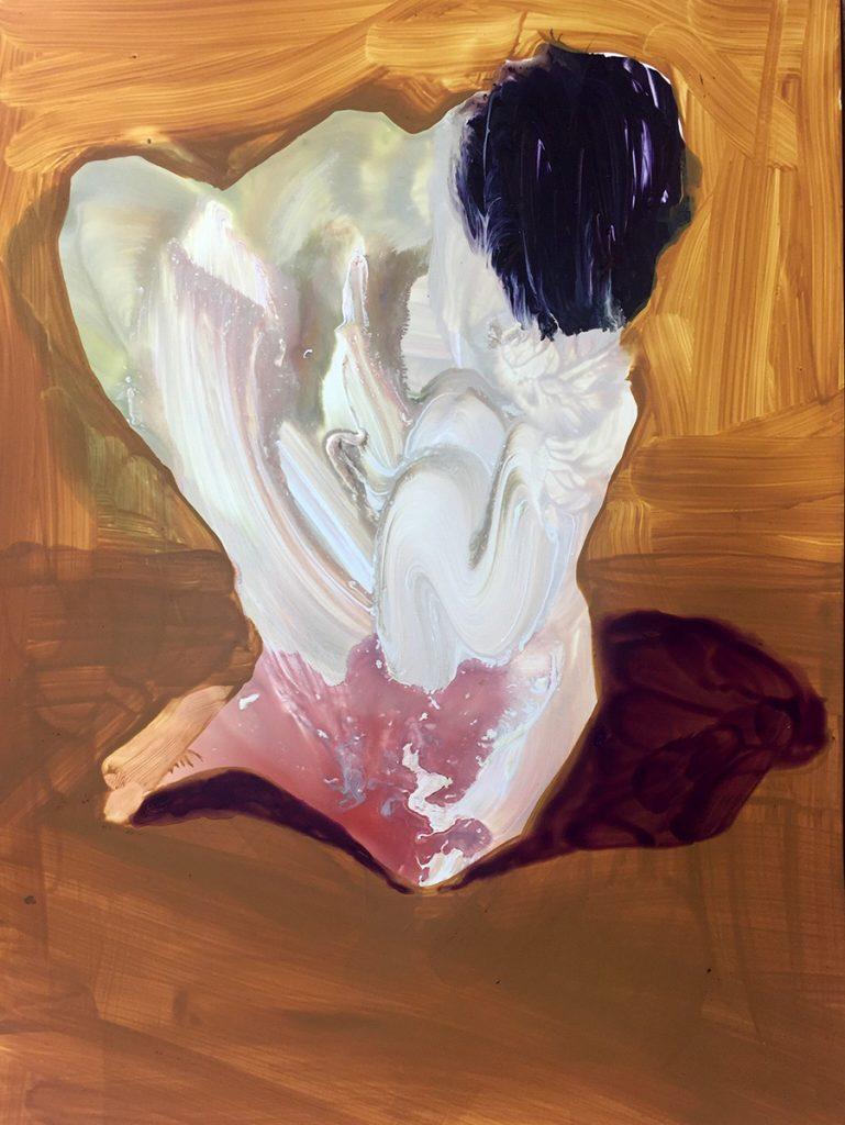 Elena Drozdova Painting 2