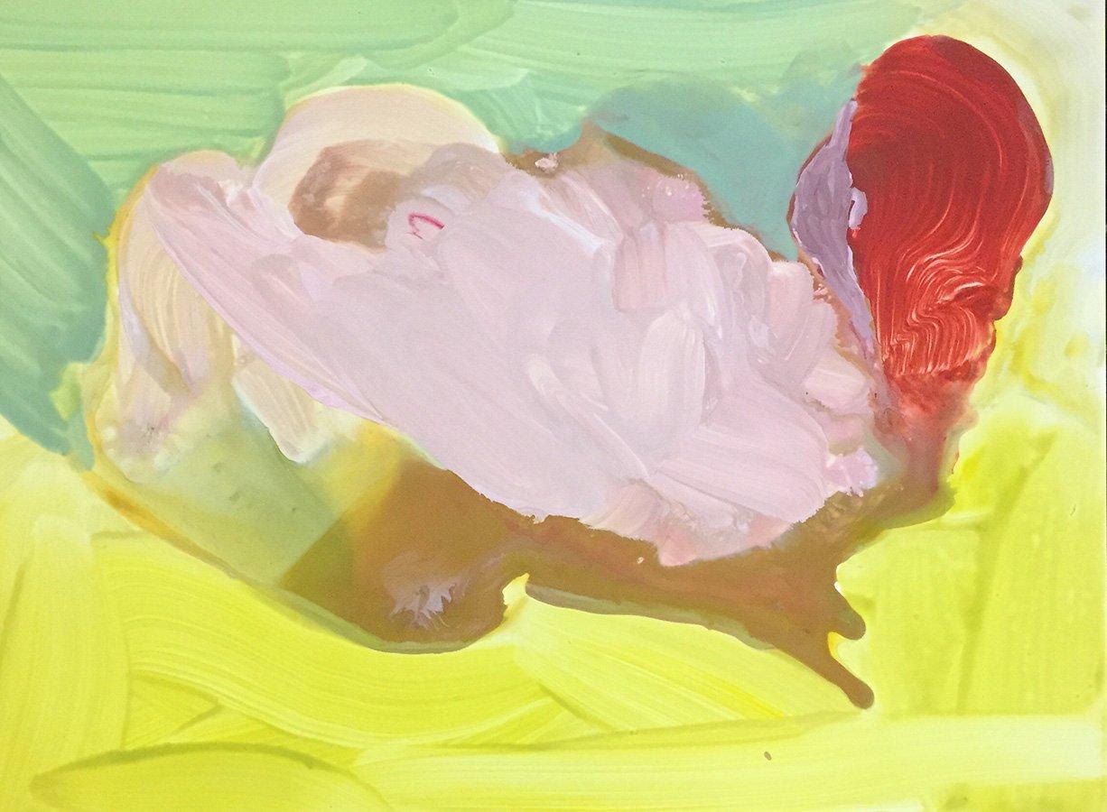 Elena Drozdova Painting 3