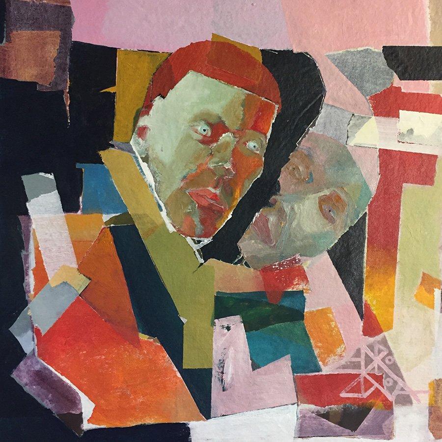 Elena Drozdova Painting 9