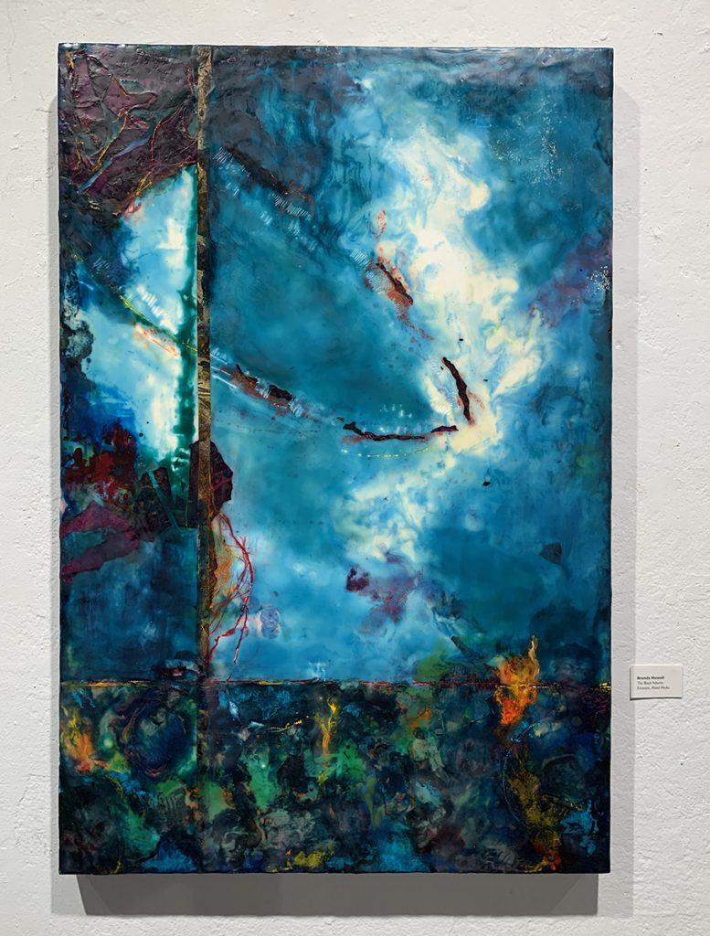 Brenda Howell, The Black Atlantic